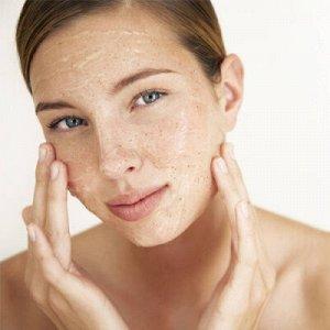 Скраб для клеточного обновления кожи