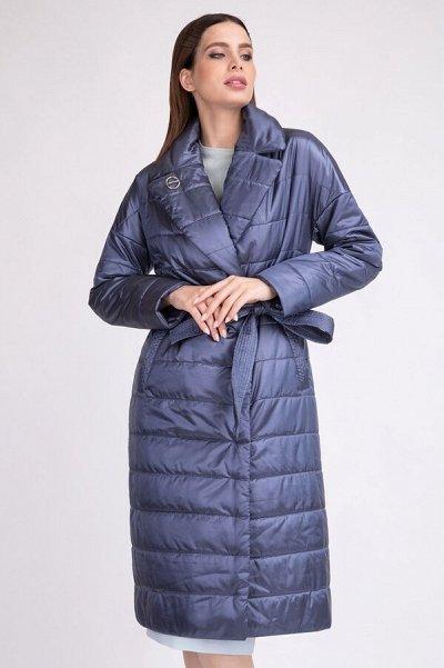 Распродажа коллекций женского трикотажа — Демисезонные пальто - Премиум — Демисезонные пальто