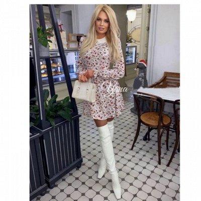 ღРазгар Сезона #Стильная одежда и обувь по доступным ценамღ — Платья — Платья