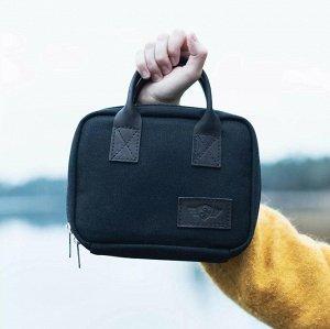 Ручные кофемолки и аксессуары. Дорожная сумка для кофемолки Comandante C40 Travel Bag