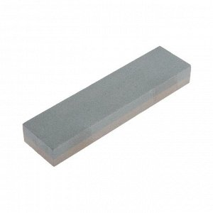 Брусок абразивный TUNDRA, Р120/240, 200 мм