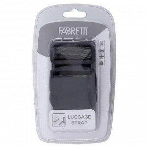 Багажный ремень FABRETTI 67336-3
