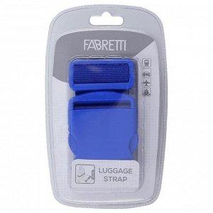 Багажный ремень FABRETTI 67336-9