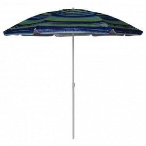 Зонт Green Glade 1254