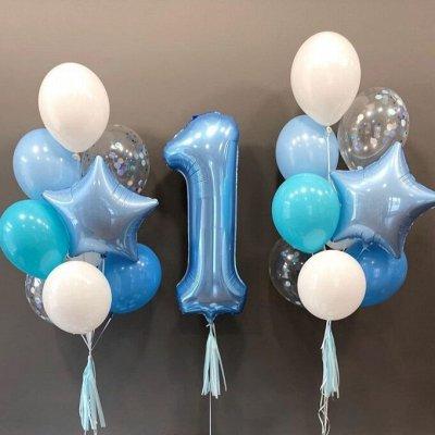 PARTY-BOOM — все для твоего праздника и куража! Шары — Аксессуары и оборудование для воздушных шаров — Праздники