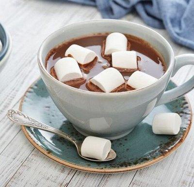 Кофе из Австрии и Нидерландов. Быстрая доставка — Какао и горячий шоколад