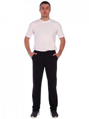 Брюки Удобные и практичные брюки широкого покроя с широким поясом, прекрасно подойдут для каждодневного использования. Брюки выполнены из трикотажного полотна интерлок, который обладает множеством уди
