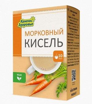 """Кисель """"Морковный"""" 150 г"""