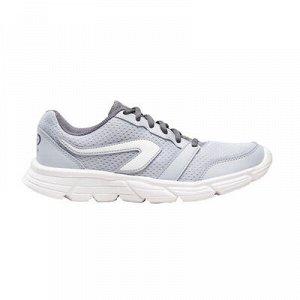 Кроссовки Благодаря подошве из пеноматериала ЭВА эти кроссовки имеют малый вес, обеспечивают прекрасную амортизацию и удобны для начинающих бегунов. Подошва из вспененного ЭВА поглощает ударную нагруз