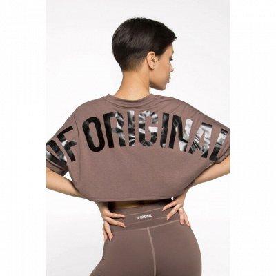 DF-Спортивная одежда-Распродажа 🚨 — Топы, майки, футболки