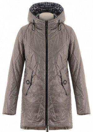 Удлиненная куртка NIA-21632
