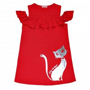 Платье-туника Bonito для девочки