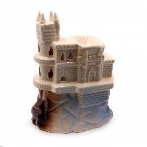 Аромалампа Ласточкино гнездо Замок 13см-16см