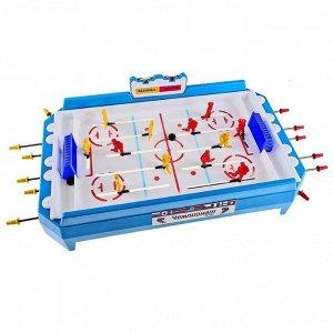 Настольная игра «Хоккей»