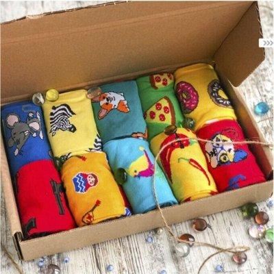 Носки Everneat для всей семьи. С ❤ из Владивостока. Новинки — Кейсы - подарочные наборы