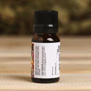 Комплекс эфирных масел «Для укрепления корней волос», 10 мл