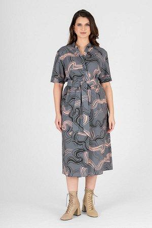 Платье 58390