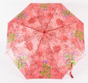 Зонт женский Классический полный автомат [RT-43914-1]