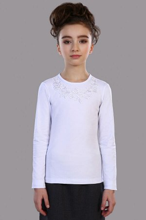 "Блузка для девочки ""Ванесса"""