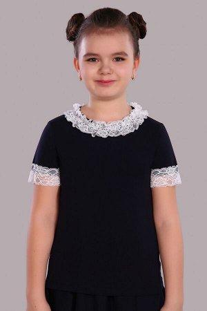 """Блузка для девочки """"Стефания"""