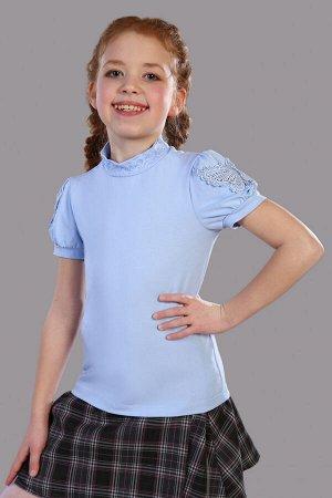 """Блузка для девочки """"Бэлль"""""""