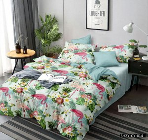 Комплект постельного белья Santa Barbara 014 2,0 сп.