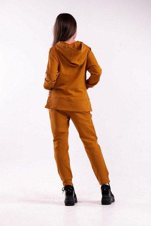 """Спортивный костюм для девочек """"Camel Sand"""""""
