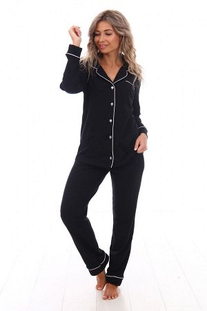 Пижама «BLACK»