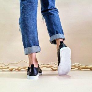 Туфли AMANDA черный