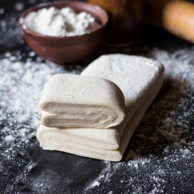 Морепродукты! Мясо! Овощи! Тортики! Выпечка! — Тесто на любой вкус! — Тесто и мучные изделия