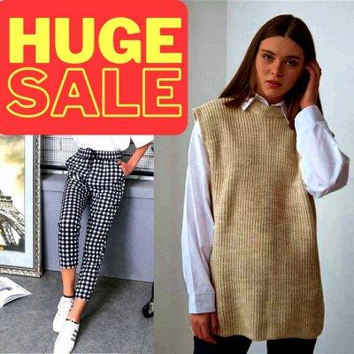 Распродажа продолжается*Одежда и аксы для всей семьи*  — Дешевле не будет! — Одежда