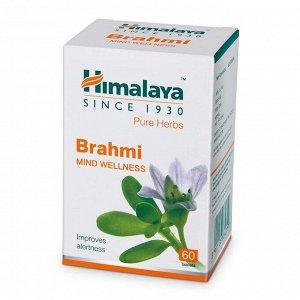 """БАД Himalaya """"Бакопа капсулы"""" (Brahmi capsules), 60 таб."""