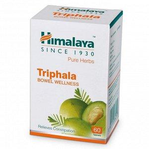"Himalaya ""Трифала капсулы"" (Triphala capsules), 60 таб."