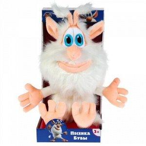 "Мягкая игрушка ""Мульти-пульти"" Буба, 26 см, муз, кор"