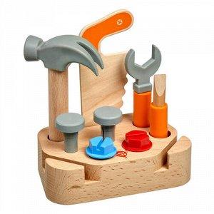 """Игрушка деревянная """"Маленький плотник"""""""