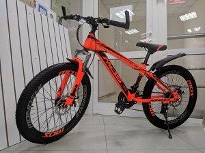 """Велосипед  24"""" скоростной Mondishi (на рост 146-152 см) арт. 24-40"""