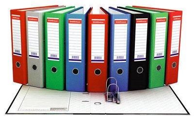 Акция от поставщика*Игрушки, канцелярия от 10 руб.! — Папки и файлы — Офисная канцелярия
