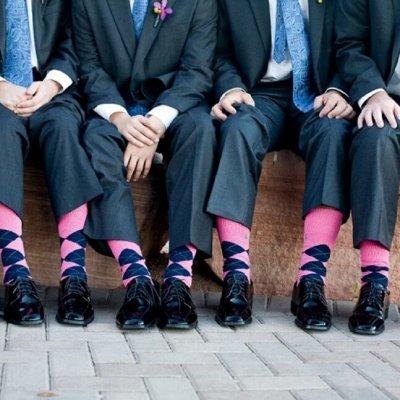 Нужное - нижнее белье, постельное, подушки, полотенца, носки — Мужские носки — Носки