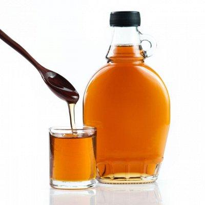 Приморский Вкусный и Полезный Мёд-2020. Быстрая раздача — Сиропы 100% натуральные  — Сиропы и топпинги