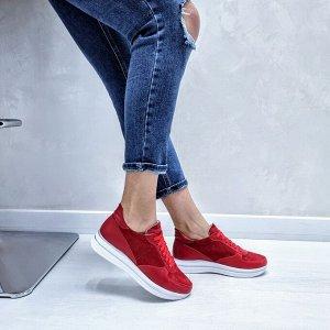 Кроссовки SoFi-2 красный