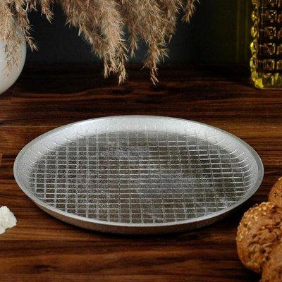 Посуда — Посуда из алюминия без покрытия-3. — Посуда