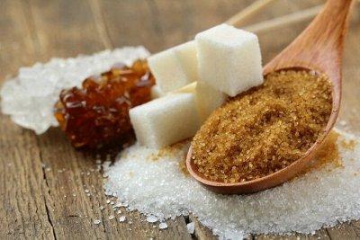 Сладости РАХАТ 🍭 Из Казахстана! Настоящий кофе MADEO ☕ — Вкусный сахар — Сахар и соль