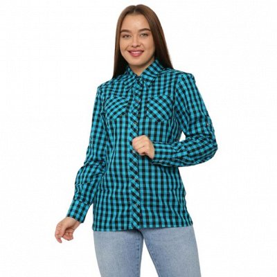 Cotton и Silk — фабрика домашнего текстиля для всей семьи — Женское, Рубашки — Рубашки