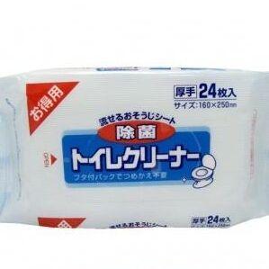 Уход за кожей по-корейски! Кремы, сыворотки, лосьоны — Влажные салфетки для бытовых нужд