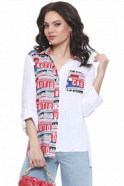 DS TrenD — стильная женская одежда - 12! Много новинок — Блузки — Блузы