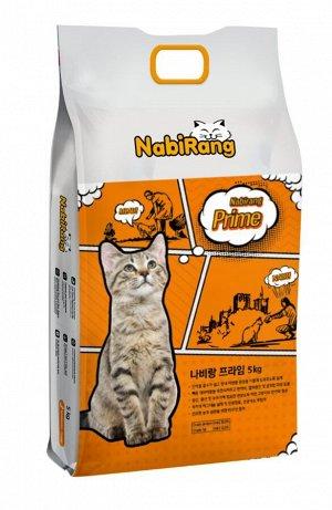 Набиранг прайм для кошек всех возрастов, 5 кг
