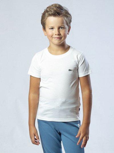 NOTE BENA: Школа до 182 см/Есть -23% — Базовые футболки/белье для мальчиков