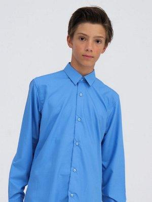 Сорочка приталенного силуэта