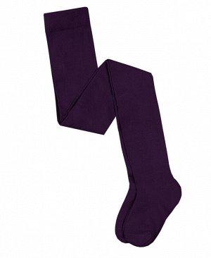 Колготки для девочки Цвет: фиолетовый