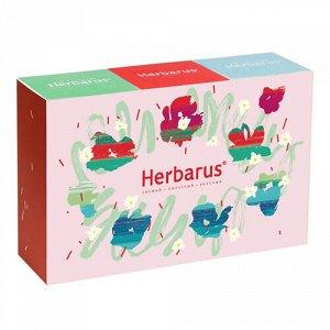 """Набор подарочный """"Цветы"""" Herbarus"""